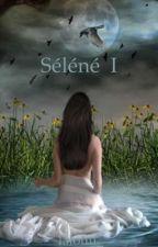 Séléné. by lalouu_