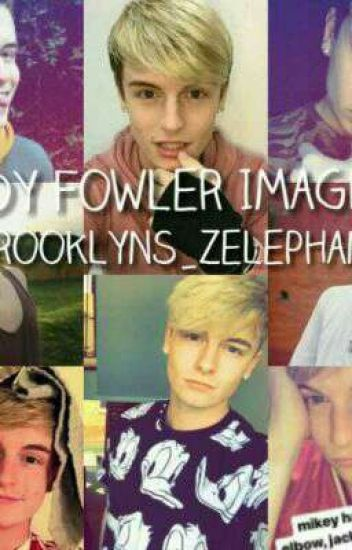 Andy Fowler Imagines