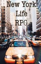 New York Life •RPG by everybook_onefeeling