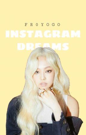 Instagram Dreams   BLACKPINK FF by itsonlykooks