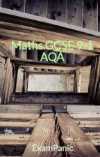 Maths GCSE 9-1 AQA by ExamPanic