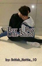 Boy X Boy One-Shots by _SilentSanctuary