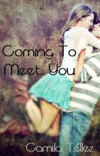 Coming To Meet You by CamilaTellez