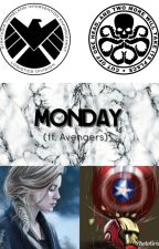 Monday(ff. Avengers) by SunGirl17