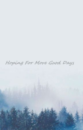 Hoping For More Good Days||Park Jimin by Moon2Cute