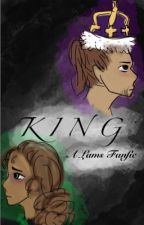 King // A Lams Fanfic ✔️ by RogueAngelll