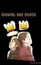Sabriel One Shots by slytherbiotch