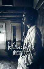 LO NECESITO DOCTOR KIM  [namjin]  by Gabykim26