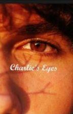 Charlie's Eyes by katyglenn97