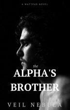 The Alpha's Brother by veilnebula