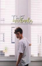 THE MATCHMAKER ➢ JB MZ by joeybirlem