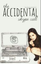 The Accidental Skype Call // One Direction *GERMAN* by germantranslation