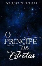 O Príncipe das Estrelas by Denise_Nunes