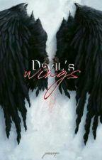 Devil's Wings by janasnape