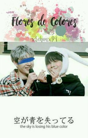 Flores de Colores | Stray Kids [ChanIn] by xSehunx94