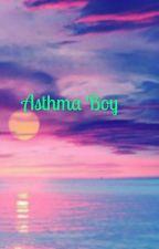 Asthma Boy- {Eddie Kaspbrak x Reader} by XxRichieWolfhardxX