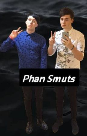Phan Smuts by AnxietyAtTheDisco182
