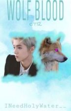 Wolf Blood (OT12) by INeedHolyWater__
