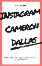 Instagram |Cameron Dallas| by GUCCIGANG7