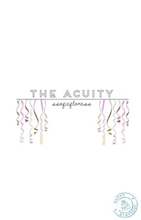 The Acuity by ewwwww_itssofie
