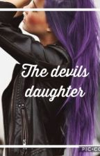 The devils daughter by Lesley-Ann17