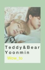 Teddy and Bear||Yoonmin by wow_to