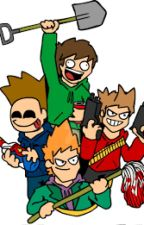 A Family of Chaos [Eddsworld x Child! Reader] by Tom_Da_CinnamonRoll