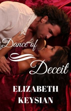 Dance of Deceit- an Elizabethan romance by LizKeysian1