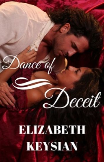 Dance of Deceit- an Elizabethan romance