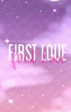 first love | seme male reader by theblurrygirl