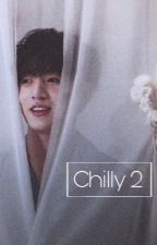 Chilly 2 ↬ Jungkook by yyjpbb