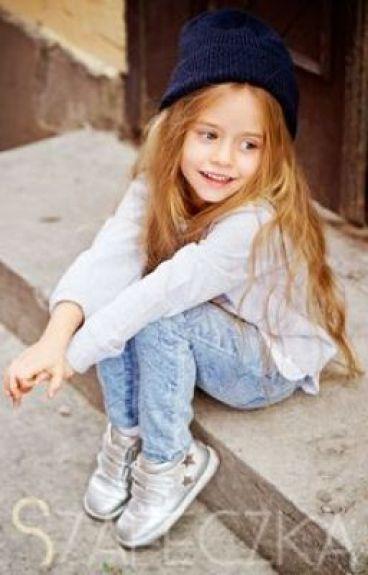 ella es my pretty girl № 382517