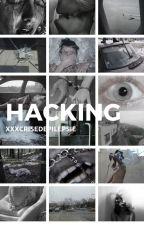 Hacking by xxxcrisedepilepsie
