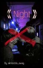Night 《jikook》 by madzia_sweg