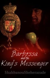 Pirates of the Caribbean: Barbossa and the King's Messenger by ShahbanouSheherazade