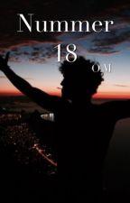 Nummer 18 | O.M by Noveller_0110