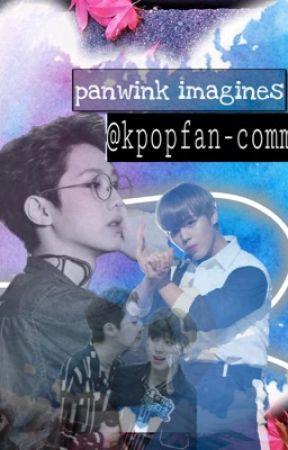 panwink imagines by kpopfan-comm