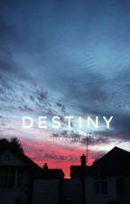 destiny | hoseok by luftmenschz