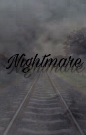 Nightmare by Daniela_1317