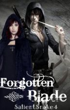 The Forgotten Blade(Updated weekly) by salientsnake4