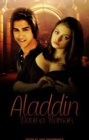 Aladdin by DavinaIsHere