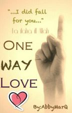One way love (B.A.P fanfic) by AbbyMarQ
