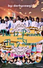 The 12 Princes and The 9 Slaves ( EXOSHIDAE Fan fiction) *COMPLETED* by dorkycowgirl