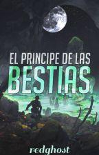 Moonless Night: El Príncipe de las Bestias by redghost_