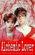 Alchemic Lover [ChanBaek] by WorldofSarah