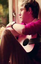 Ya No Me Amas Como Antes [Niall Horan] by AngieStylez