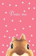 Dear Me... by Ajay_Heart