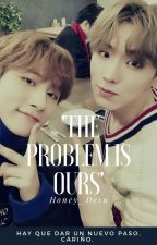 The Problem is ours (ChangKi - MonstaX) by Honey_Desu