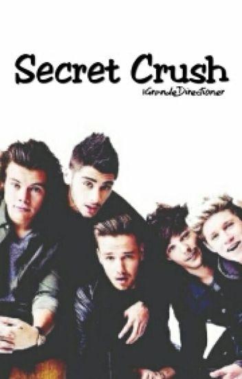 Secret crush || One direction *major editing*
