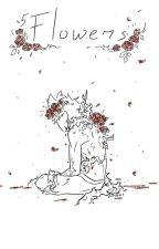 ❀Flowers❀ [Tord y tu] by cami_TommieBear
